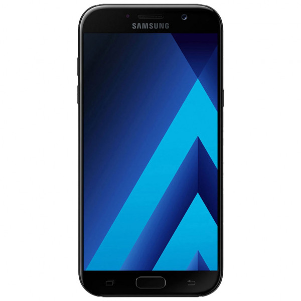 Samsung Galaxy A3 2017 (16GB) - Black Sky