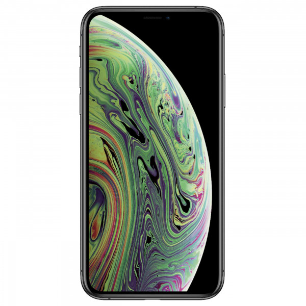 Apple iPhone XS Max (64GB) - Space Gray