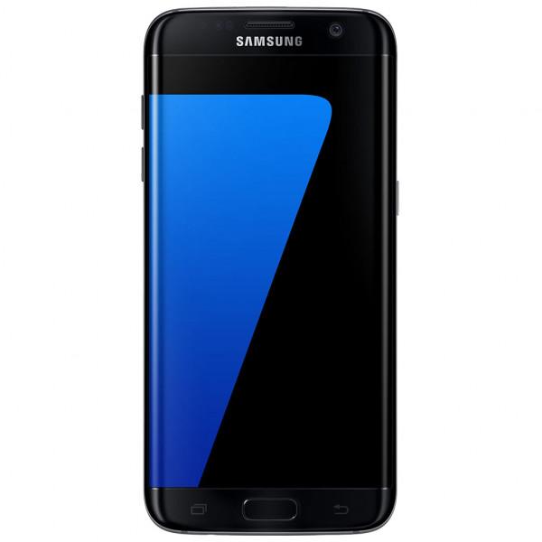 Samsung Galaxy S7 Edge (32GB) - Black Onyx
