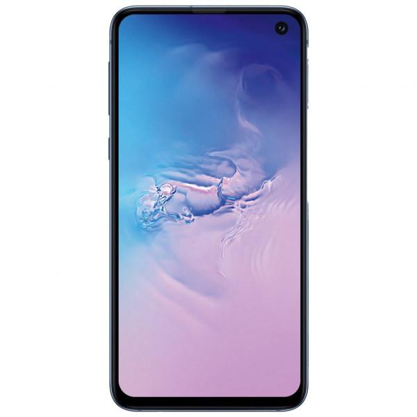 Samsung Galaxy S10e DUOS (128GB) - Prism Blue