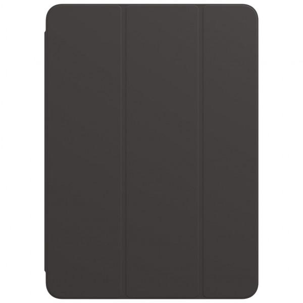 """Apple Smart Folio für 10.9"""" iPad Air (4. Generation) - Flip-Hülle für Tablet - Polyurethan - Schwarz"""