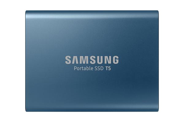 Samsung Portable SSD T5 1TB