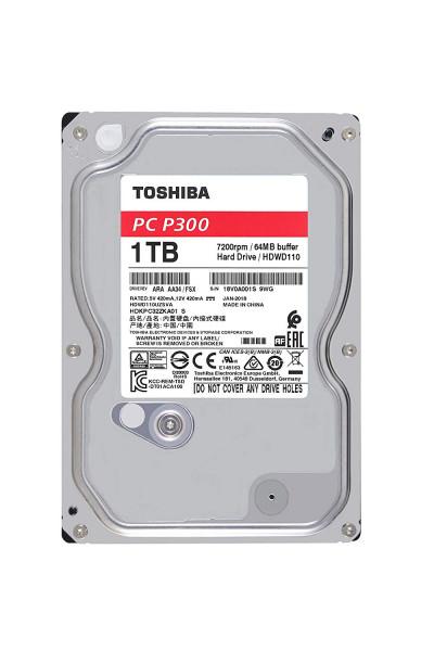 HDD - 1 TB - 3,5 Zoll - SATA