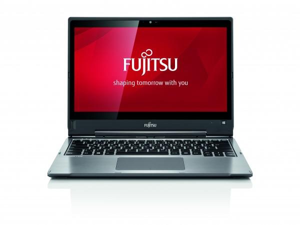 Fujitsu LifeBook T936 - 13,3 Zoll - Core i5-6200U @ 2,3 GHz - 8GB RAM - 250GB SSD - FHD (1920x1080) - Win10Pro