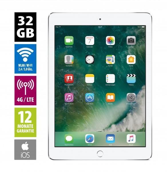 Apple iPad Air 2 Wi-Fi + Cellular (32GB) - silber