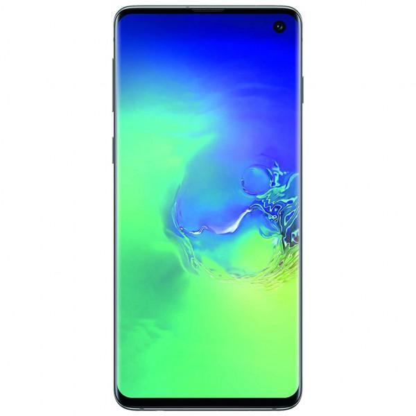 Samsung Galaxy S10 Plus DUOS (128GB) - Prism Green