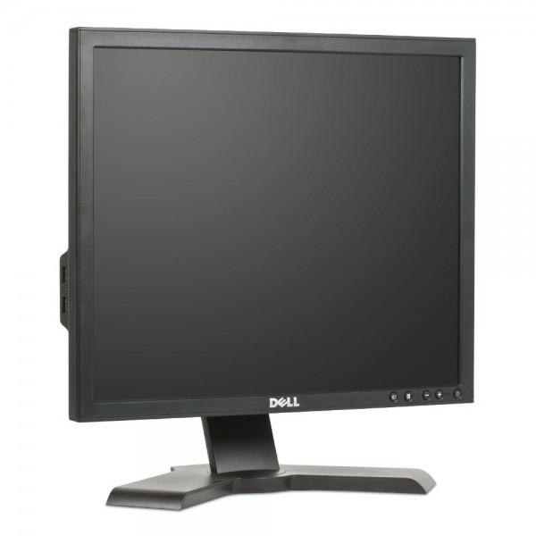 Dell P190SB - 19,0 Zoll - SXGA (1280x1024) - 5ms - schwarz