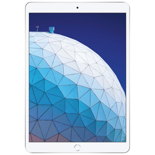 Apple iPad Air 3 Wi-Fi (256GB) - Silver