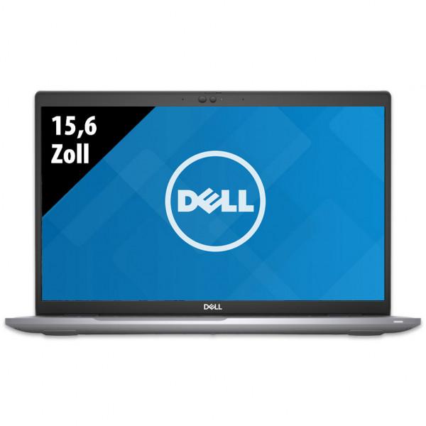 Dell Latitude 5520 - 15,6 Zoll - Core i5-1135G7 @ 2,4 GHz - 8GB RAM - 250GB SSD - FHD (1920x1080) - Webcam - Win10Pro