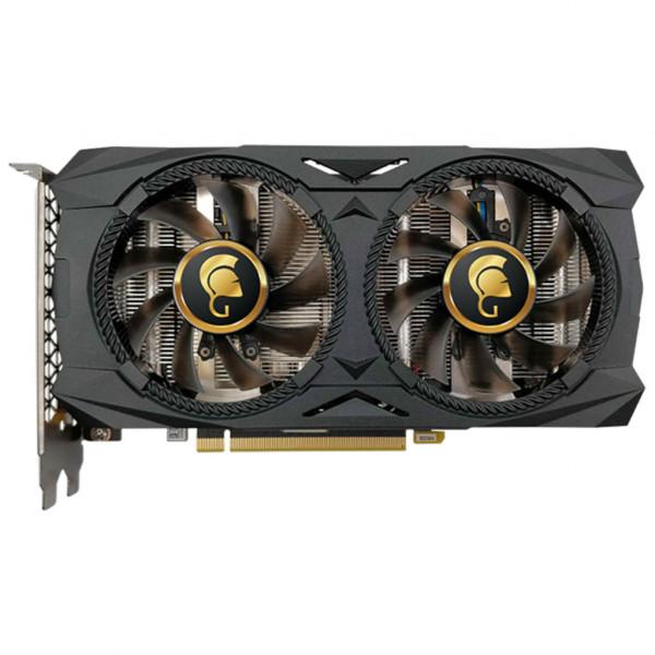 Manli GeForce RTX™ 2060 Gallardo 6GB - GDDR6 - Grafikkarte (N53720600M24353)