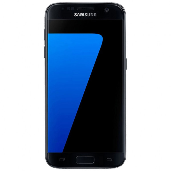 Samsung Galaxy S7 (32GB) - Black Onyx