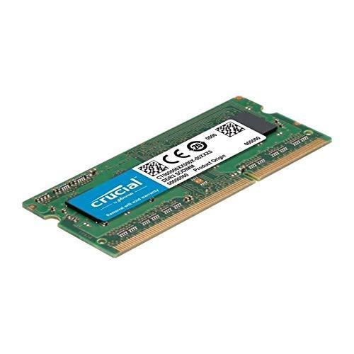 Crucial 16 GB DDR3 RAM für Notebook