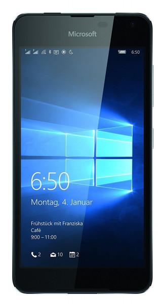 Microsoft Lumia 650 (16GB) - black
