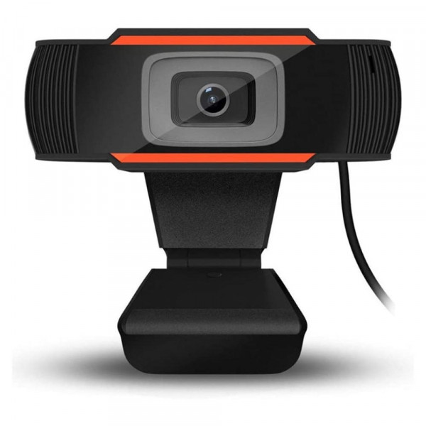 Abilieauty - Webcam USB 1080P FULL HD mit Mikrofon