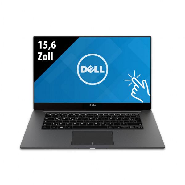 Dell XPS 15 2-in-1 (9575) - 15,6 Zoll - Core i7-8705G @ 3,1 GHz - 16GB RAM - 1000GB SSD - UHD (3820x2160) - Webcam - Touch - Win10Pro