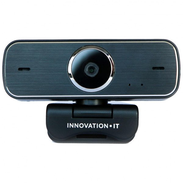 Innovation IT - Webcam C1096 FHD 1080p