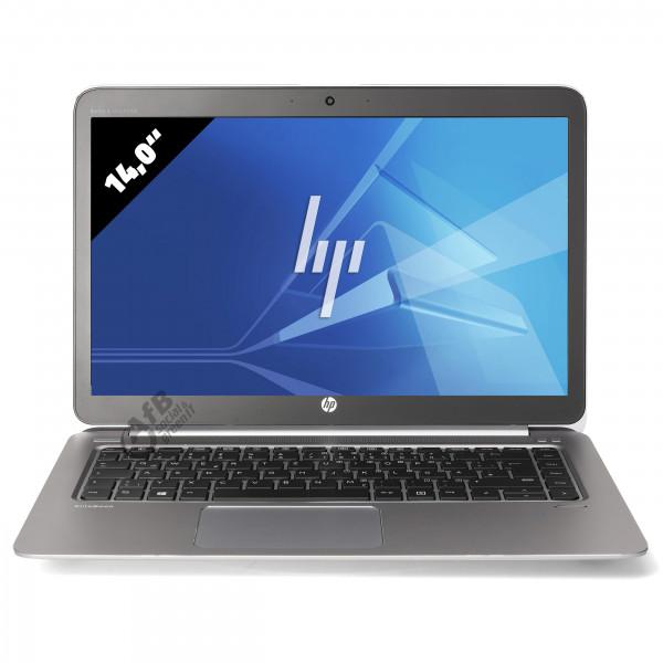 HP EliteBook Folio 1040 G1 - 14,0 Zoll - Core i5-4300U @ 1,9 GHz - 8GB RAM - 250GB SSD - WSXGA (1600x900) - Webcam - Win10Pro