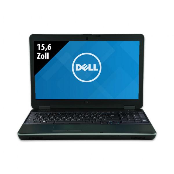 Dell Precision M2800 - 15,6 Zoll - Core i7-4810MQ @ 2,8 GHz - 16GB RAM - 250GB SSD - AMD Radeon HD 8790M - FHD (1920x1080) - Webcam - Win10Pro