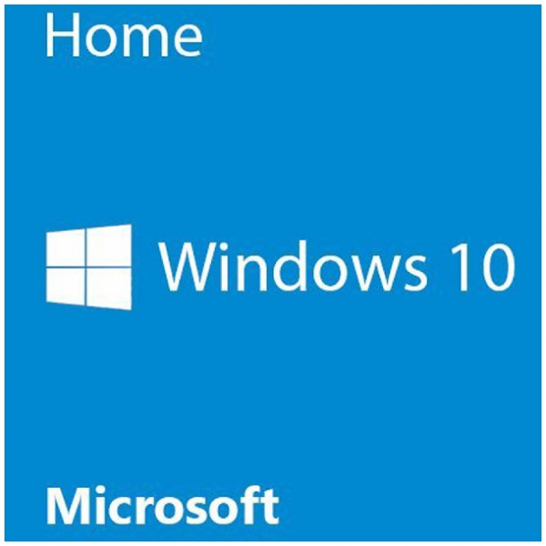 Windows 10 Home 64 Bit German DVD System-Builder