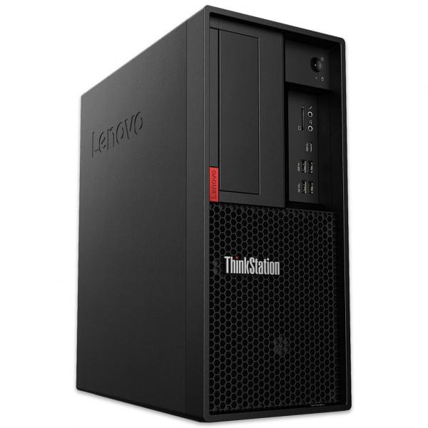 Lenovo ThinkStation P330 Gen 2 MT - Core i7-8700K @ 3,7 GHz - 64GB RAM - 500GB SSD - Nvidia Quadro P2000 - Win10Pro