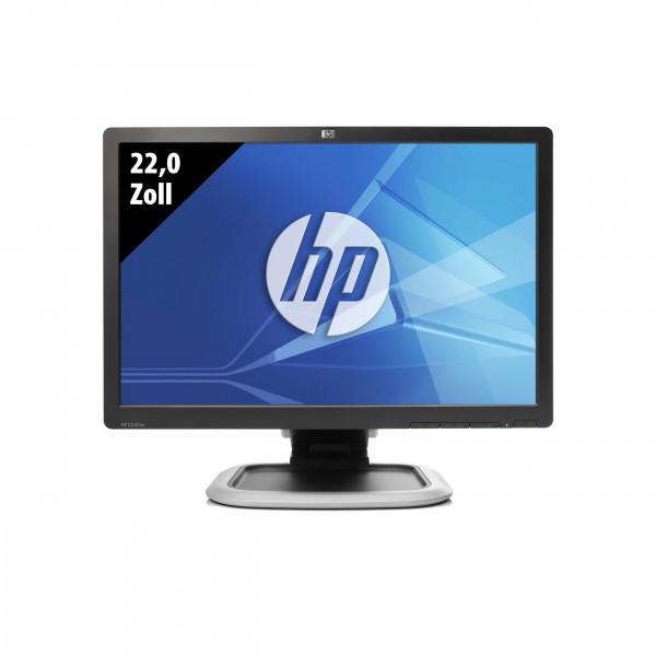 HP L2245wg - 22,0 Zoll - WSXGA+ (1680x1050) - 5ms - schwarz