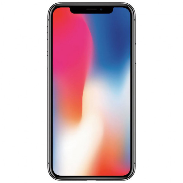 Apple iPhone X (64GB) - Space Gray