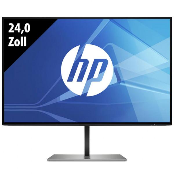 HP Z24N G3 - 24,0 Zoll - WUXGA (1920x1200) - 5ms - schwarz