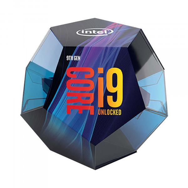 Intel Core i9-9900K Prozessor - 3,6 GHz - Sockel 1151 - (ohne Kühler)