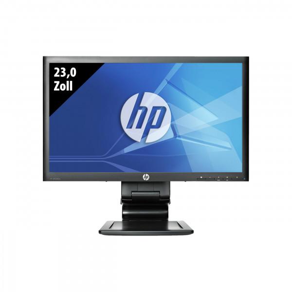 HP ZR 2330w - 23,0 Zoll - FHD (1920x1080) - 14ms - schwarz