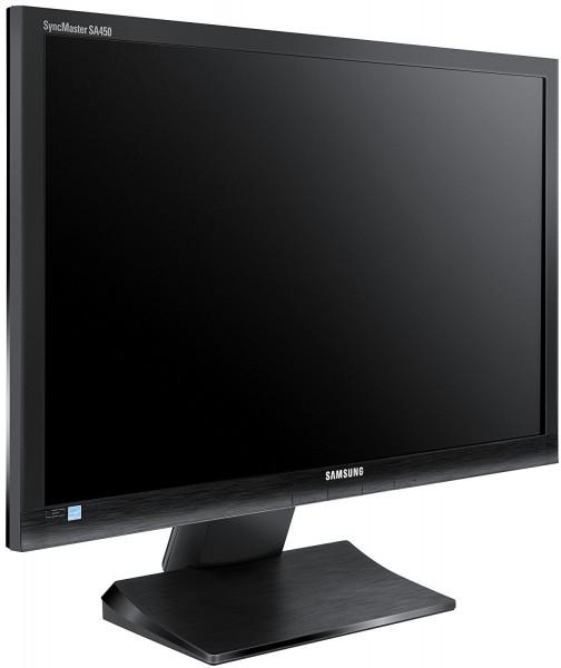 Samsung SyncMaster S22A450BW - 22,0 Zoll - WSXGA (1680x1050) - 5ms - schwarz