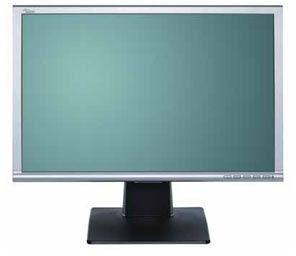 Fujitsu Scaleoview X22W-1 - 22,0 Zoll - WSXGA+ (1680x1050) - 5ms - schwarz