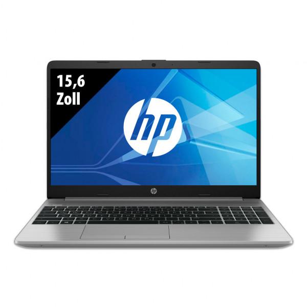 HP 250 G8 - 15,6 Zoll - Core i5-1135G7 @ 2,4 GHz - 8GB RAM - 250GB SSD - FHD (1920x1080) - Webcam - Win10Pro