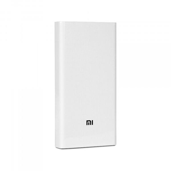 Xiaomi - Mi Power Bank 2C 20000mAh - White