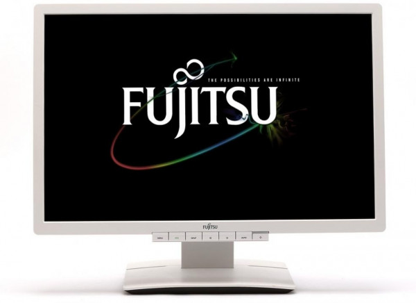 Fujitsu Display B22W-6 LED - 22,0 Zoll - WSXGA+ (1680x1050) - 5ms - weiß