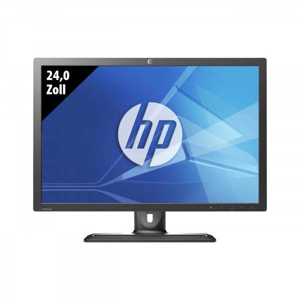 HP ZR2440w - 24,0 Zoll - WUXGA (1920x1200) - 6ms - schwarz