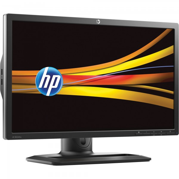 HP ZR2240w - 21,5 Zoll - FHD (1920x1080) - 8ms - schwarz