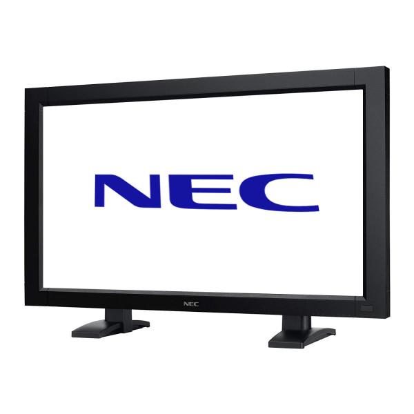 NEC MultiSync LCD3215 - 32,0 Zoll - FullHD (1920x1080) - 9ms - schwarz