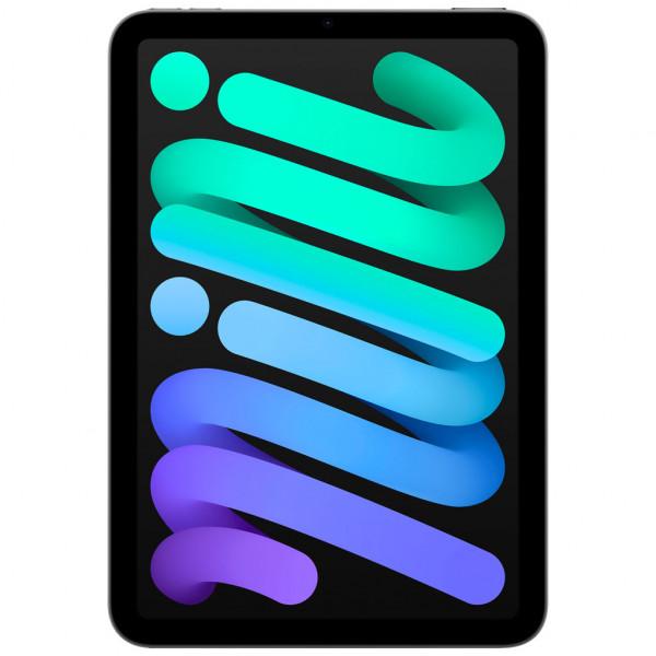 Apple iPad mini 6 (2021) Wi-Fi (64GB) - Space Gray