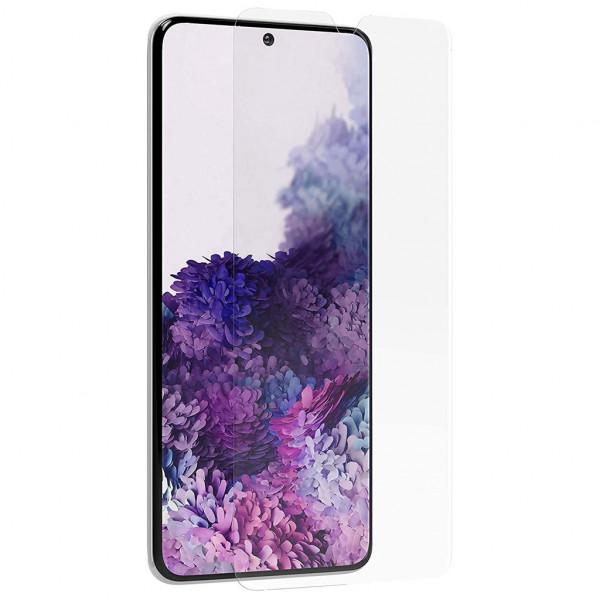 Tech21 Impact Shield Folie - Displayschutzfolie - Samsung S20