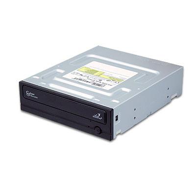 LG Interner DVD-Brenner SATA schwarz 5,25 Zoll