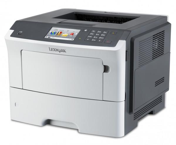Lexmark MS 610dn