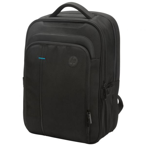 "HP SMB - Notebook-Rucksack - 15,6"" - Schwarz"