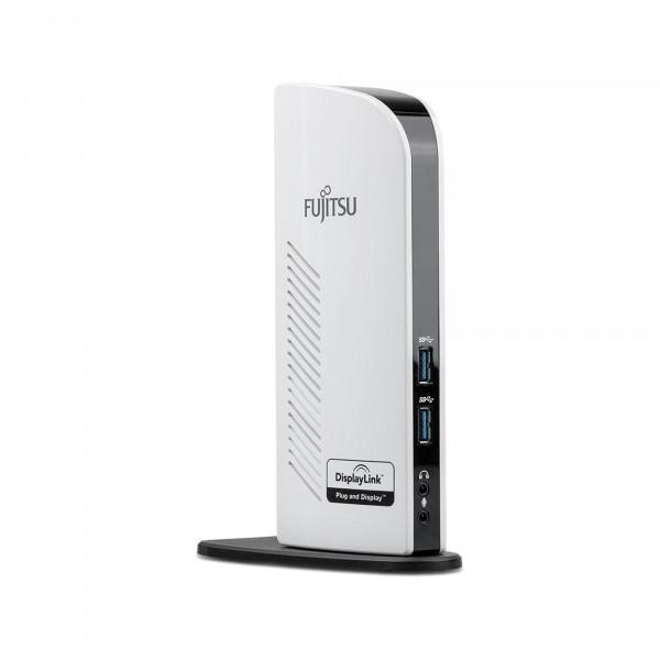 Fujitsu USB 3.0 Port Replikator PR08 inkl. Netzteil