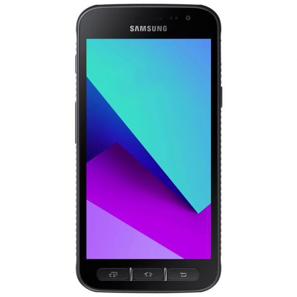 Samsung Galaxy Xcover 4 (16GB) - Black