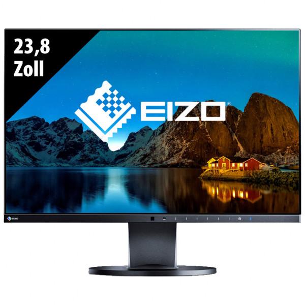 Eizo FlexScan EV2450 - 23,8 Zoll - FHD (1920x1080) - 5ms - schwarz