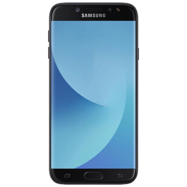 Samsung Galaxy J7 Duos 2017 (16GB) - Black