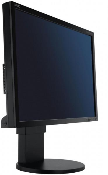 NEC MultiSync EA221WMe - 22,0 Zoll - WSXGA+ (1680x1050) - 5ms - schwarz