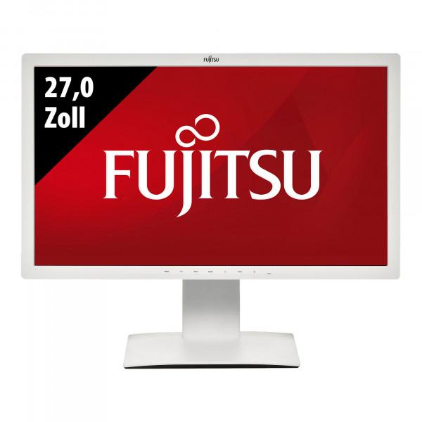 Fujitsu B27T-7 LED - 27,0 Zoll - FHD (1920x1080) - 5ms - weiß