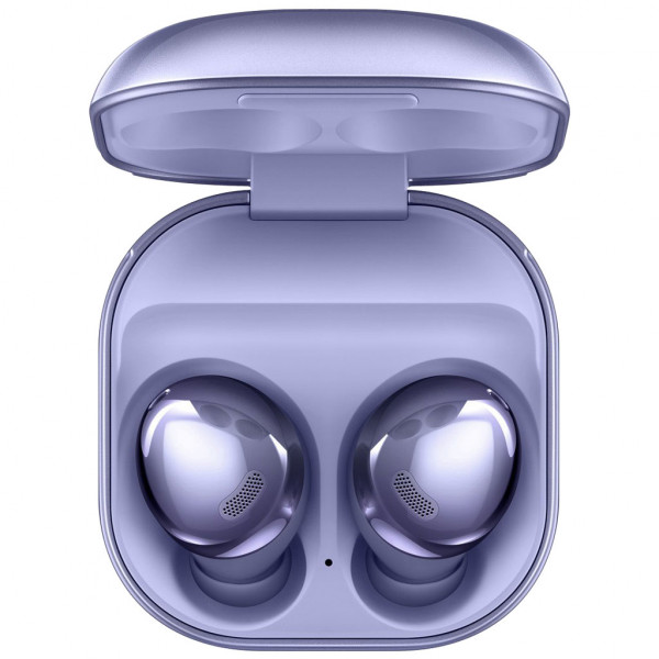 Samsung Galaxy Buds Pro - In-ear Kopfhörer - True Wireless - Phantom Violett