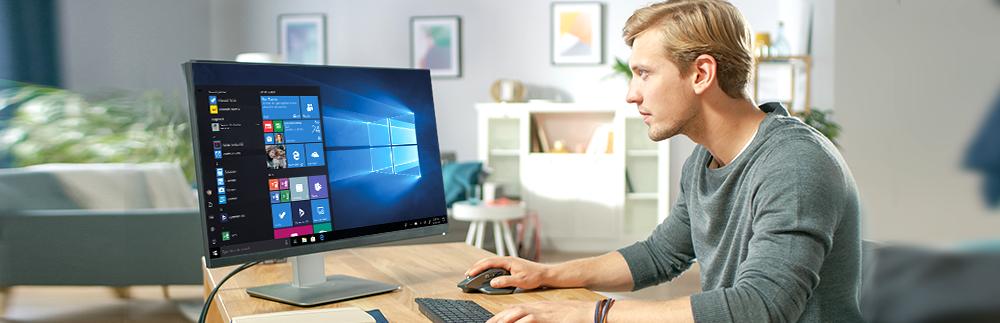 -20% Rabatt auf top Business-PCs